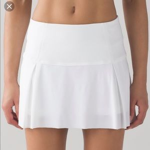 Lululemon lost in pace skirt 2